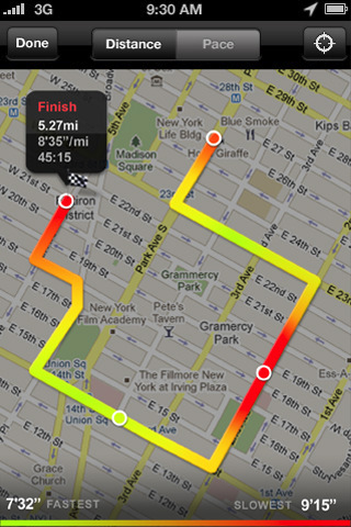 Iphone 4 Gps Tracking